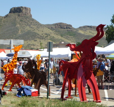 Fine Arts Festival Golden Colorado