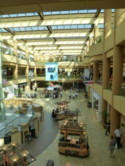 Fashion Square Mall Scottsdale