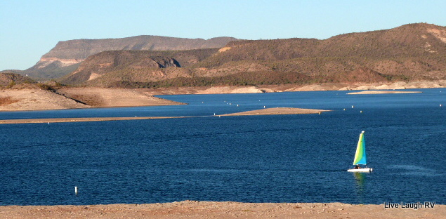 Lake Pleasant