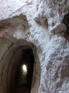 Kaolinite Mine
