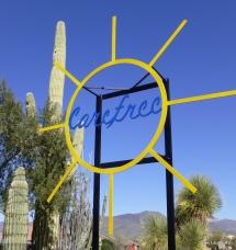 Carefree Arizona