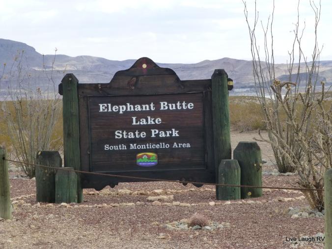 Elephant Butte