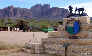 Superstition Museum
