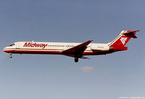 Midway Airlines