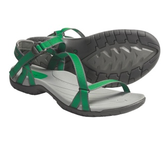 Teva shoes