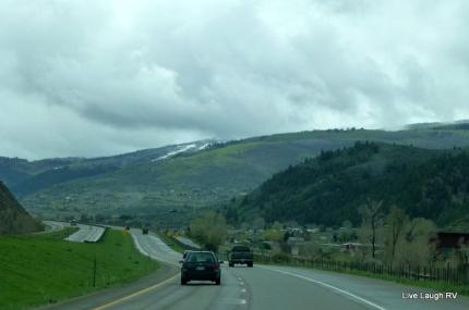 Vail Colorado