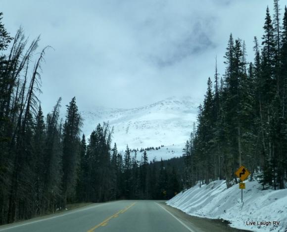 Hoosier Pass