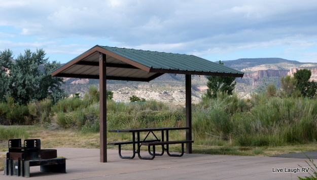 James Robb State Park