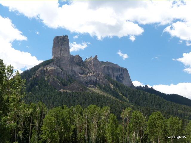 Cimarron Ridge