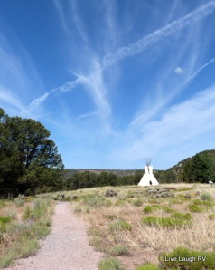 Ridgway State Park
