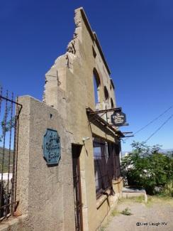 haunted buildings