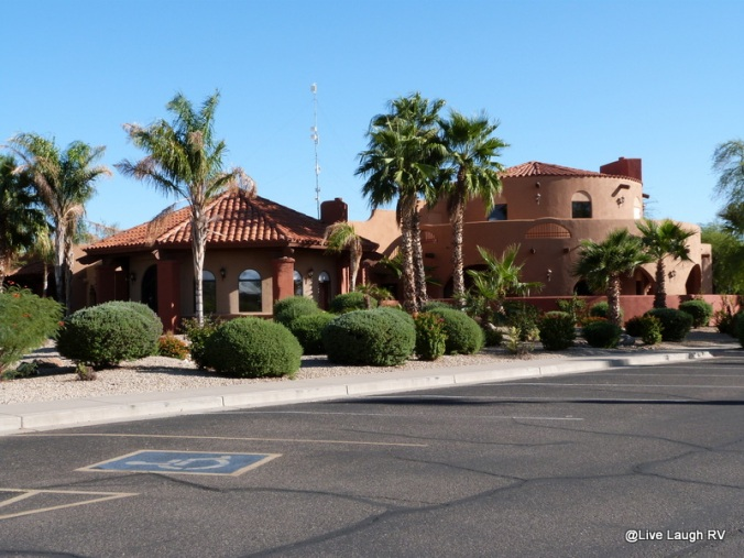 RV Park Phoenix
