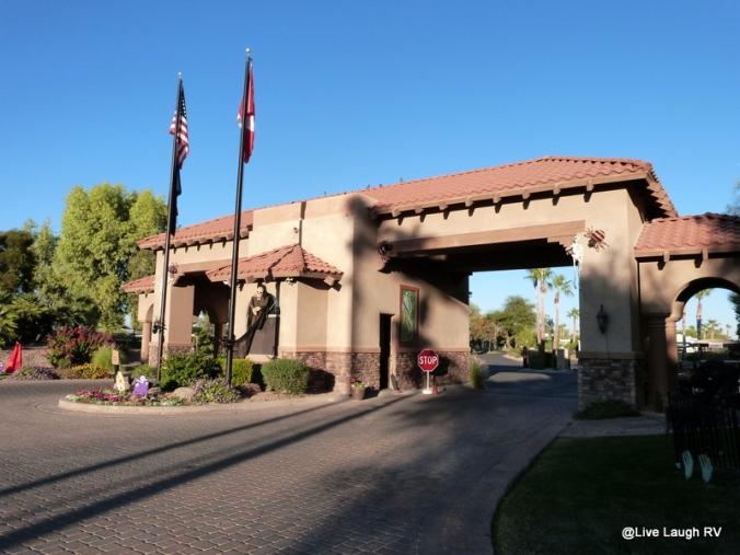 Phoenix RV Park