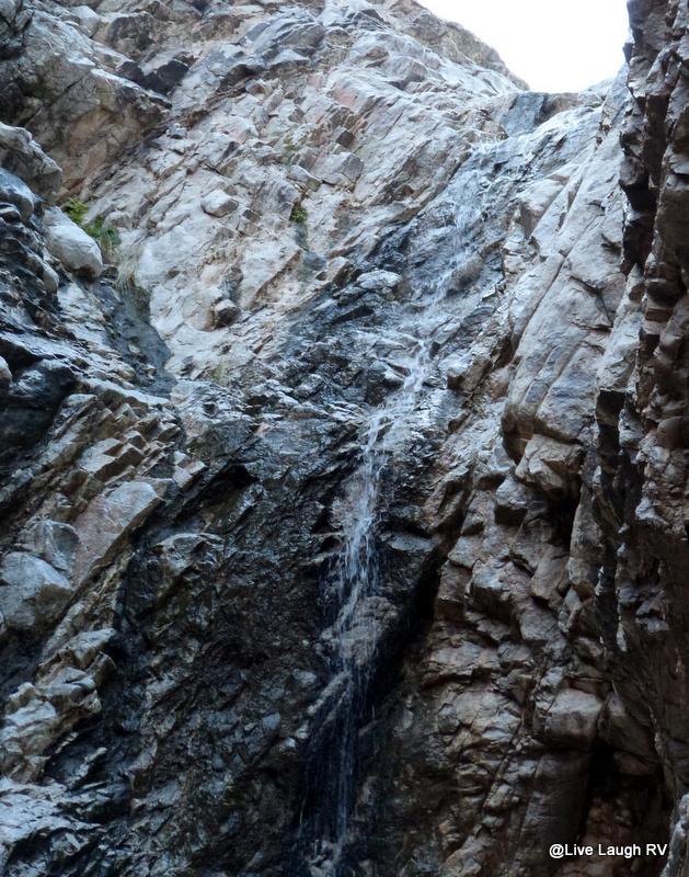 hiking Arizona