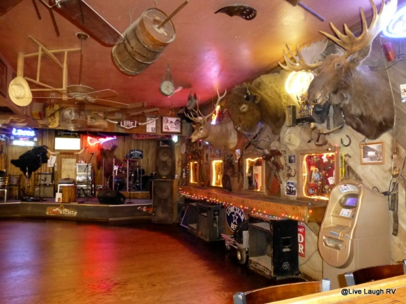 Buffalo Chip Saloon