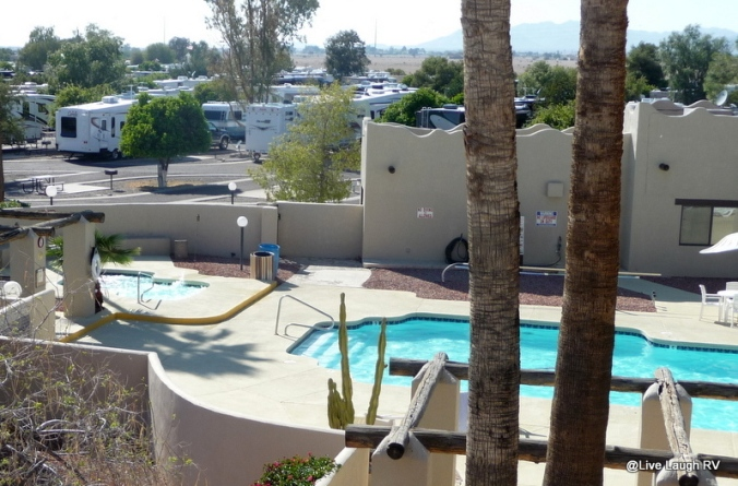 RV Parks in Phoenix