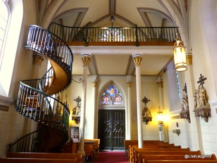 Loretto Chapel