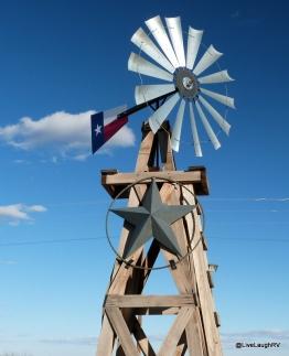 RVing in Texas
