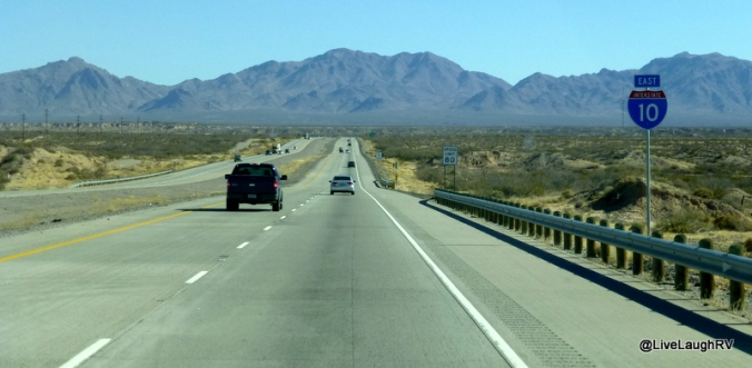 speed limit in Texas