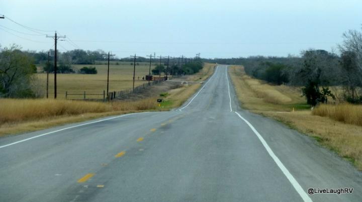 Texas highway