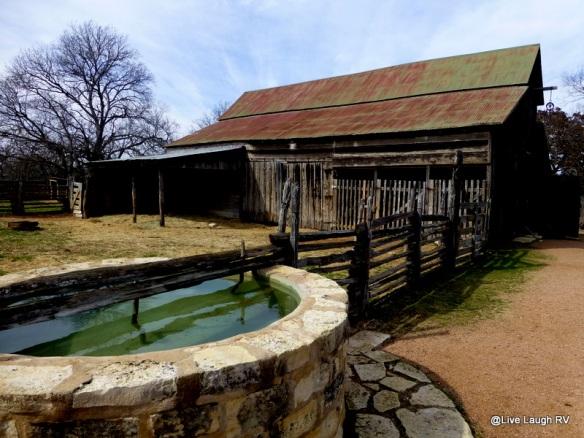Living History Farm