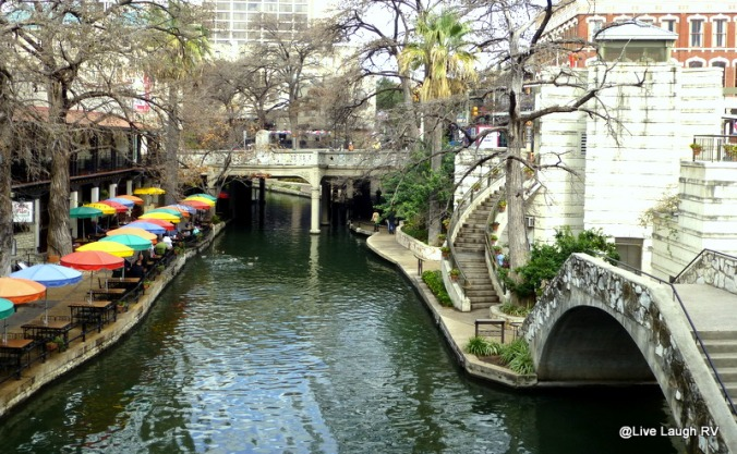 Casa Rio River Walk