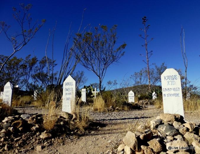 Tombstone cemetery graveyard