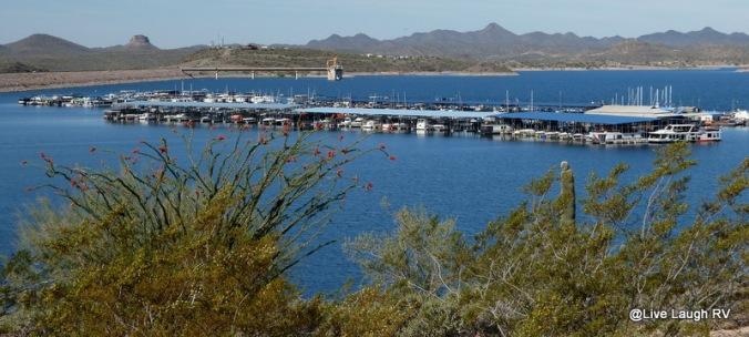 Pleasant Harbor Marina