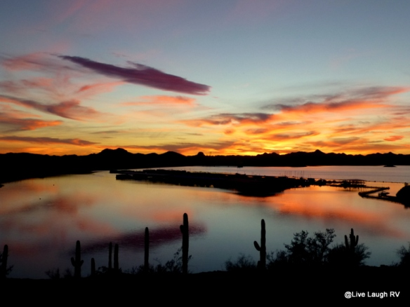 lakes in Phoenix Arizona