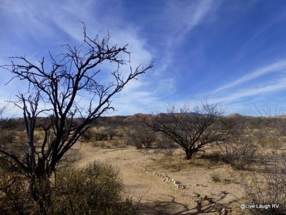 Benson Arizona RV Parks