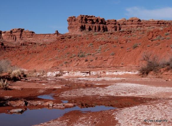 photographic drives in Utah
