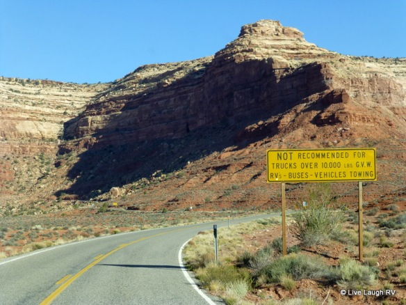 scenic byway