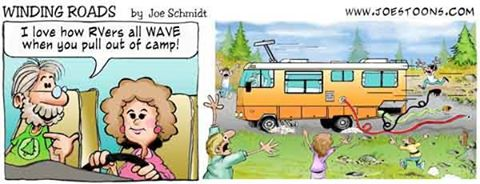 RV cartoon