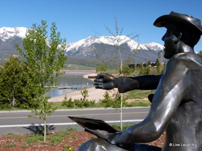 Dillon Frisco Colorado