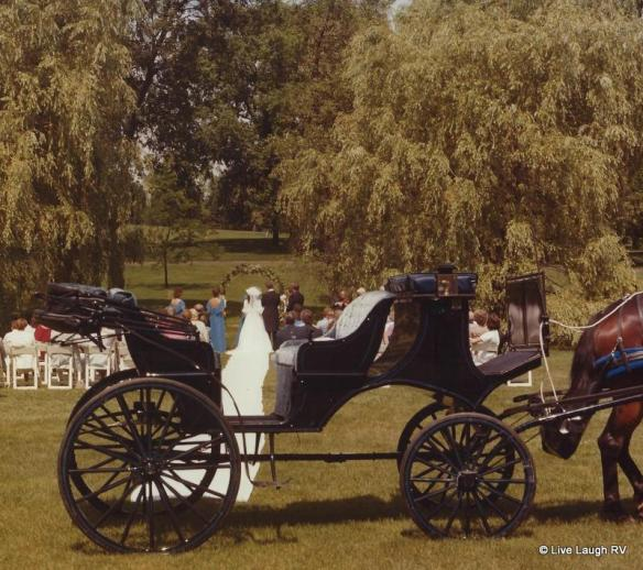 romantic themed weddings