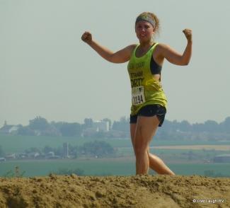 5K mud run Colorado