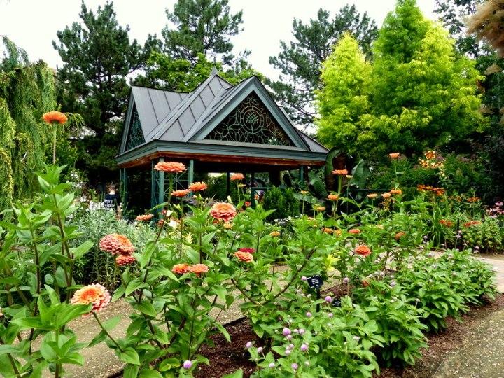 Denver Botanic Garden