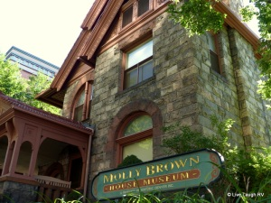 Molly Brown Museum
