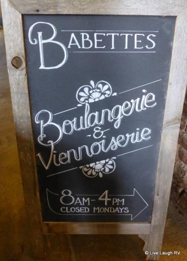 Babettes Bakery