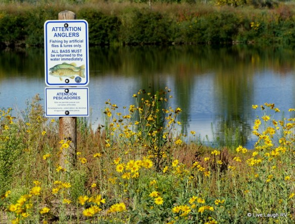 St. Vrain State Park
