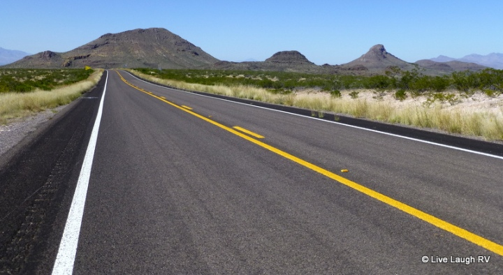 RV New Mexico