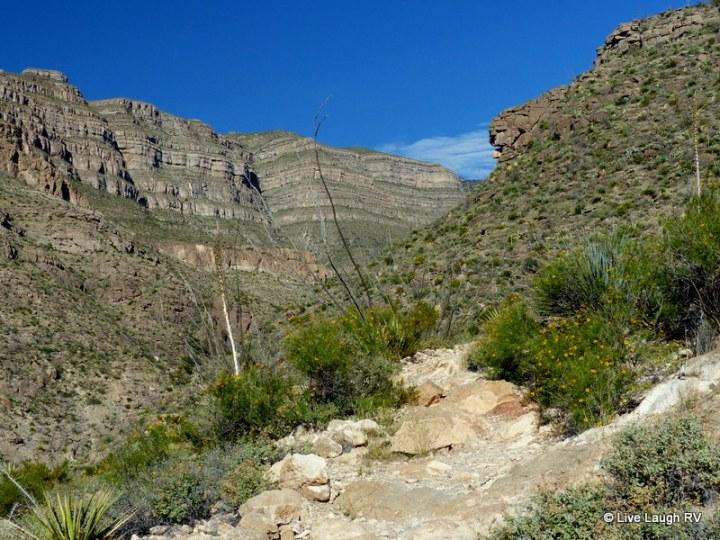 Piparian Trail