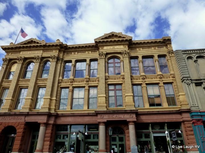 Architecture Victorian