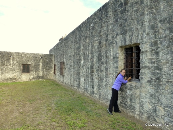 missions and forts in Texas
