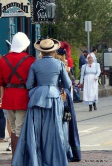 Victorian festival