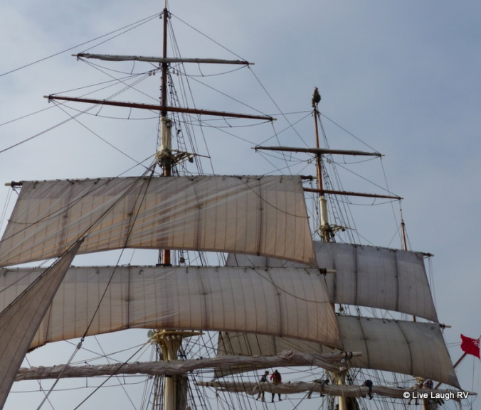 Elissa ship