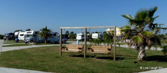 Jamaica Beach RV Resort