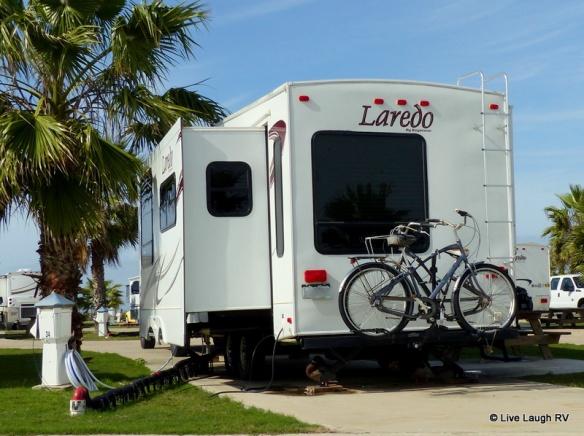 Keystone Laredo RV