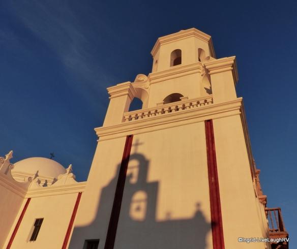 historical sites in Tucson