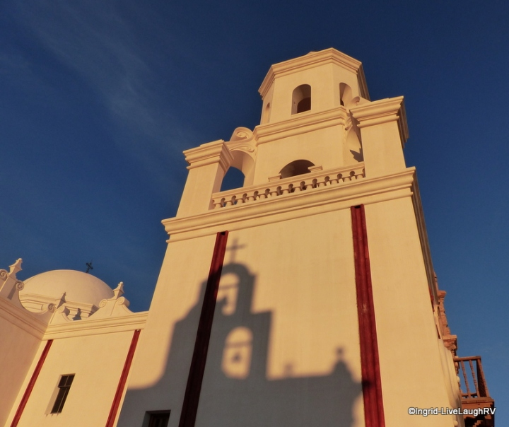 historical sites in Tucson